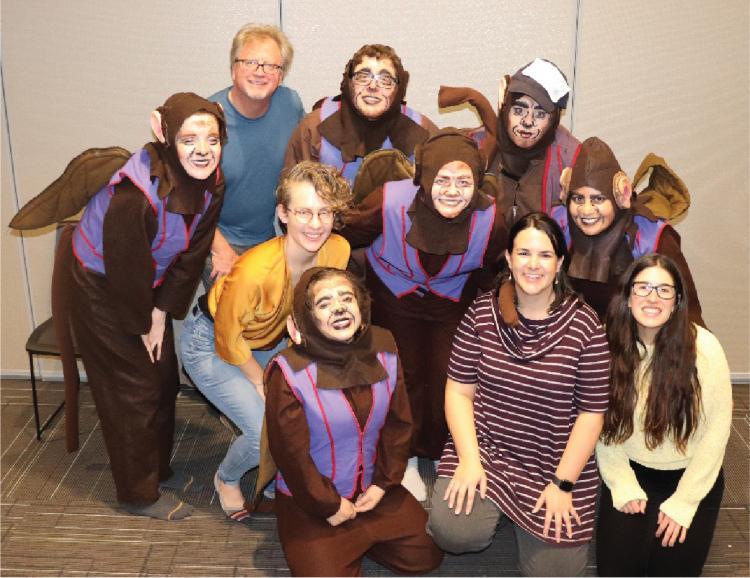 Theatre group image