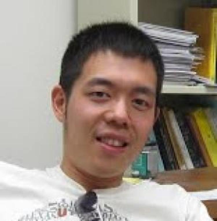 Yu-Jui Huang