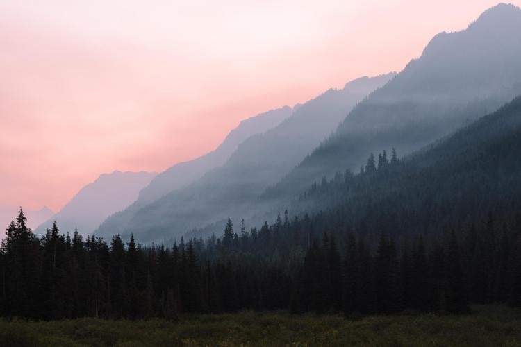 Smoke from distant fires darken the public health picture