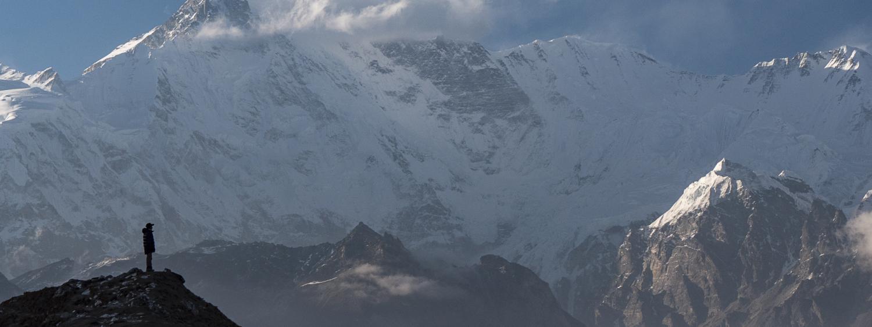 Hubbard Everest