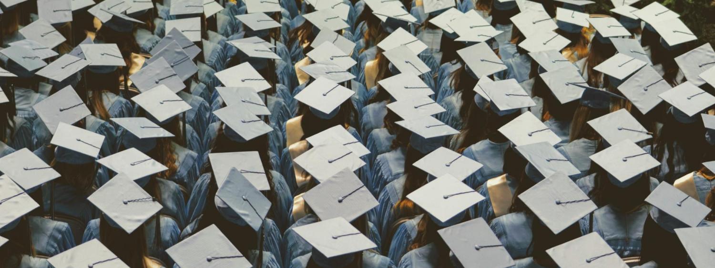 Grad hats