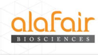 Alafair logo