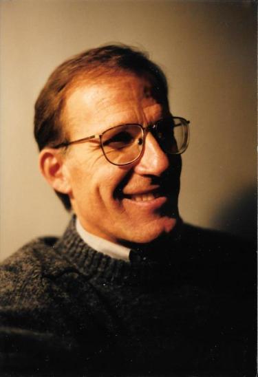 Dennis Eckart