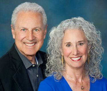 "Barry and Sue Baer have deep roots in Boulder and strong ties to CU-Boulder. The director of the Program in Jewish Studies describes them as ""vibrant and valuable members of our extended community."" Photo courtesy of Barry and Sue Baer."