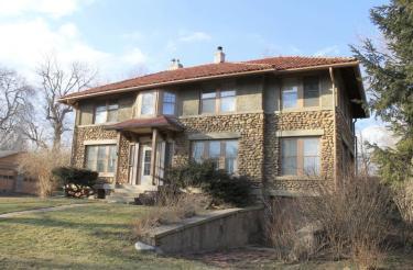Al Bartlett's house in Boulder has been designated as an historic landmark.