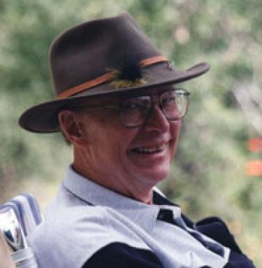 Harry Jackson Clark Sr.