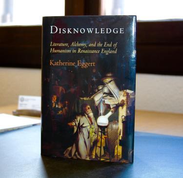 Eggert Book