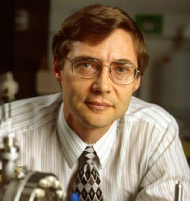 Carl Wieman, a CU distinguished professor of physics and a Nobel laureate in physics
