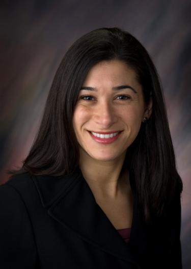 Tina Goldstein