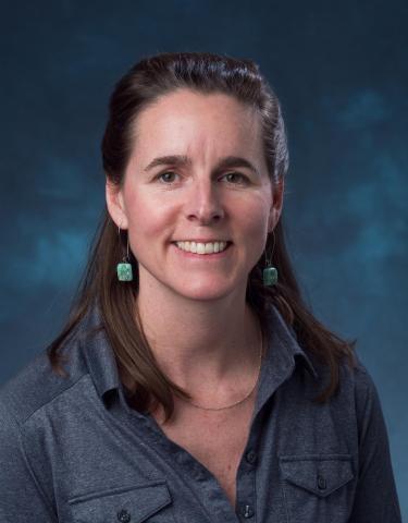 Portrait Photograph of Hannah Brenkert-Smith