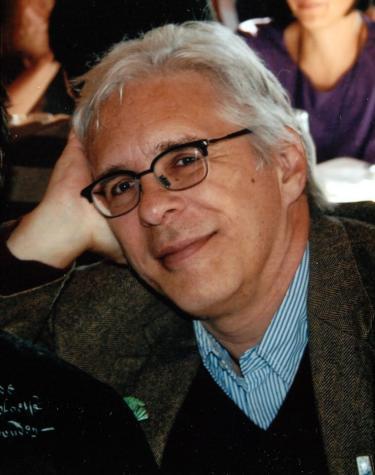 Mike Klymowsky