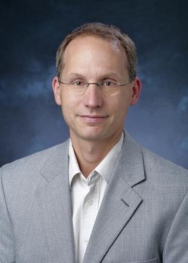 Paul Romatschke