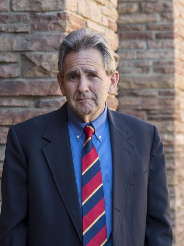 Robert Kaufman Portrait