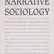Narrative Sociology