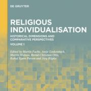 Religious Individualisation: Historical and Comparative Perspectives