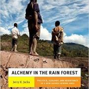 Alchemy in the Rain Forest Cover