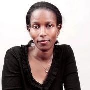Ayaan Hirsi Ali