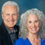 """Barry and Sue Baer have deep roots in Boulder and strong ties to CU-Boulder. The director of the Program in Jewish Studies describes them as """"vibrant and valuable members of our extended community."""" Photo courtesy of Barry and Sue Baer."""