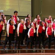 Boulder Children's Choir
