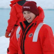 Cassandra in the Antarctic