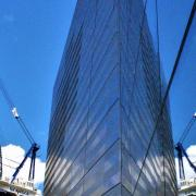 9/11 Memorial & Museum, Greenwich Street, New York, NY, USA