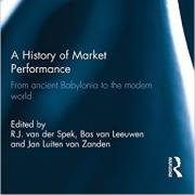 A History of Market Performance: From Ancient Babylonia to the Modern World