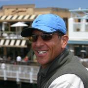 Portrait of Jesse Kramer