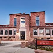 Ketchum Building
