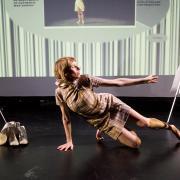 Dance prof Ellsworth wins Guggenheim Fellowship