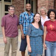 CU Café seminars percolate diversity in research