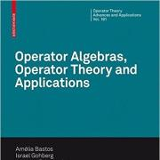 Operator Theory, Operator Algebras and Applications