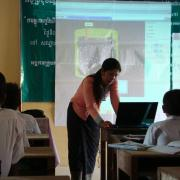 PhET in Cambodia