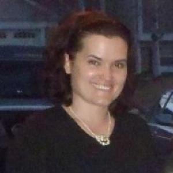 Alina Van Nelson