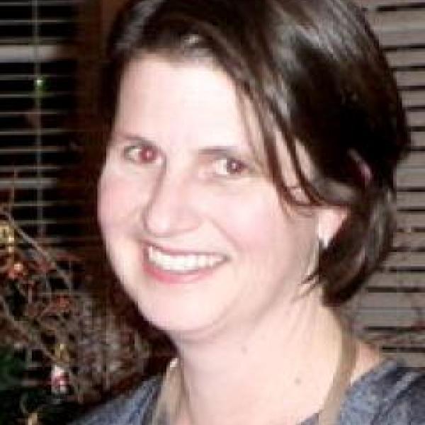 Christine Macdonald