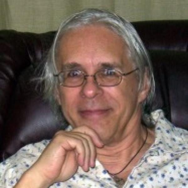 Mike Klymkowsky