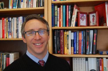 Dr. E. Scott Adler