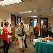Photo of ASSETT Open House