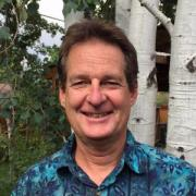 Andrew Martin, Professor of Ecology and Evolutionary Biology