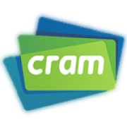 Cram logo