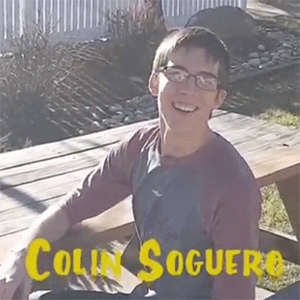 Colin Soguero