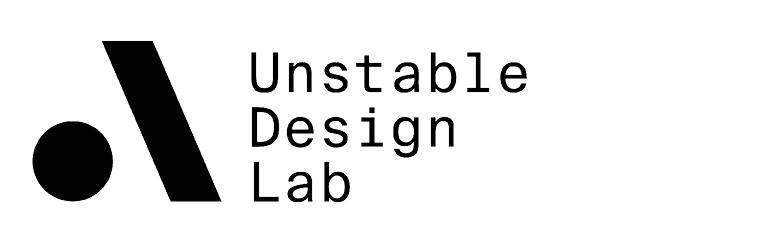 Unstable Design Lab Logo