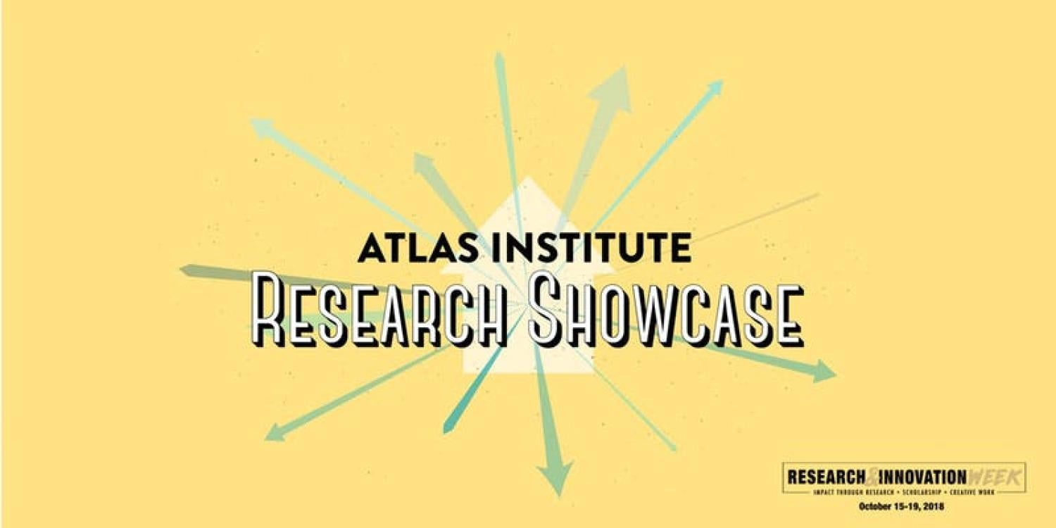 Research Showcase logo