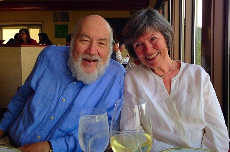 Dale and Patricia (Pat) Hatfield