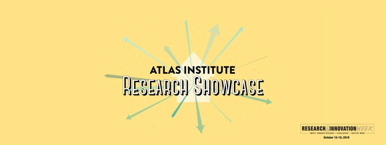 atlas research showcase