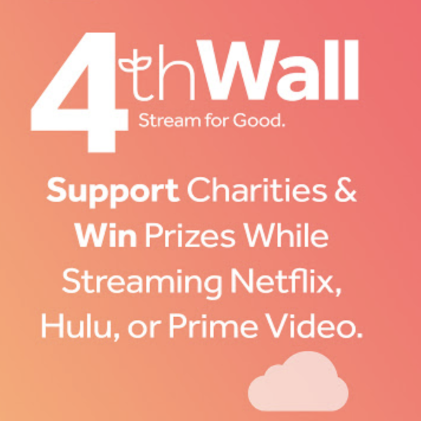 4thWall logo and text