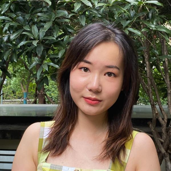 Anyan Zhao