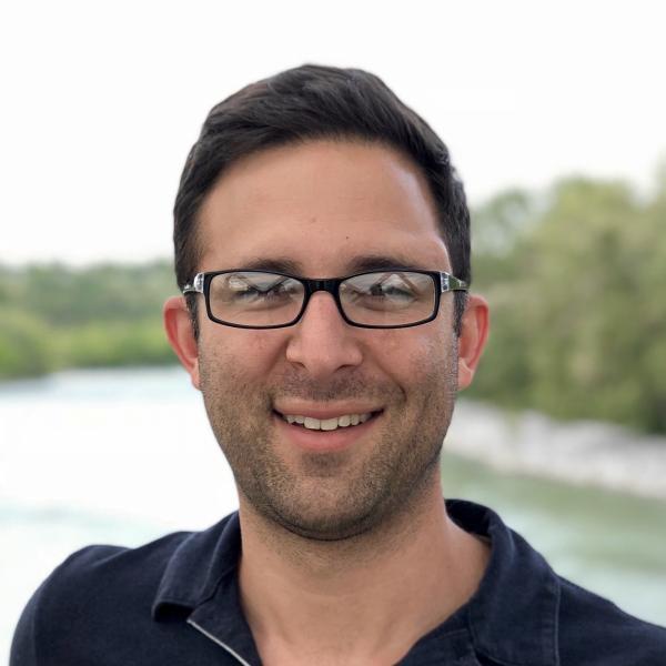 Bryan Costanza