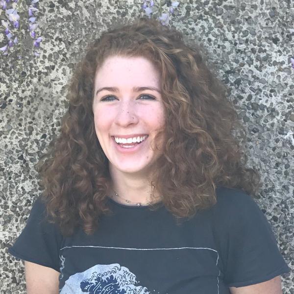 Grace Kroeger