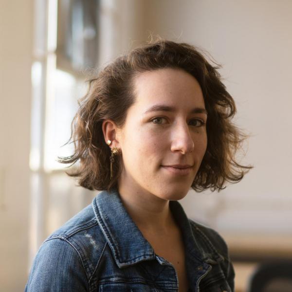 Lillie Bahrami
