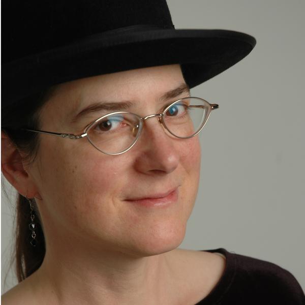Photo of Jean Hertzberg